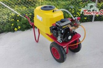 CA 100 2R 40 ANDREA MACHINE