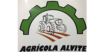 Maquinaria Agricola Alvite