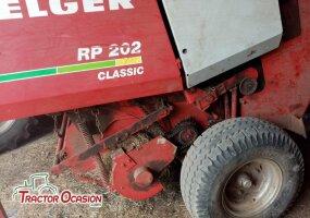 WELGER LELY RP 202 CLASSIC