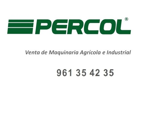 PERCOL Machinery