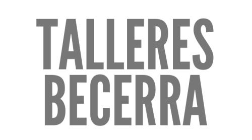 TALLERES BECERRA