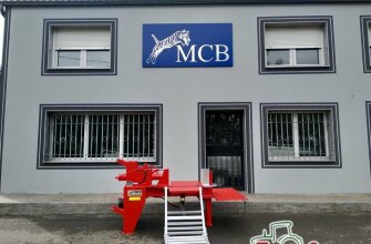MCB Horizontal/Vertical