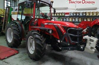 Antonio Carrero TRG 9800