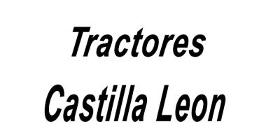 tractores castilla y leon
