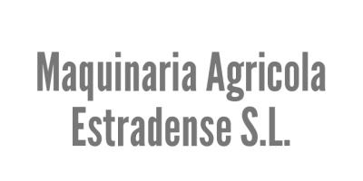 Maquinaria Agricola Estradense S.L.