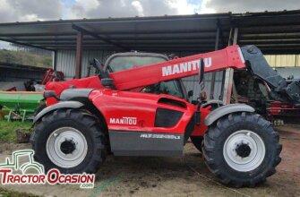 MANITOU MLT 735-120 LSU