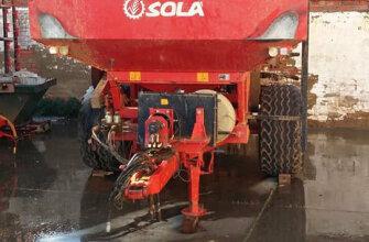 SOLA A-6000