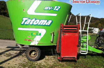 Tatoma MV 12