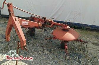 RASTRILLO HILERADOR X500 US-2235