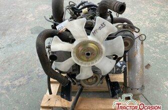 MOTOR ISEKI  KL90