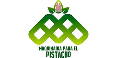Maquinaria para el pistacho