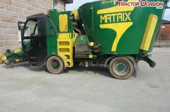 Matrix Rover 15