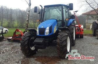 NEWHOLLAND T5050