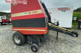 ROTOEMPACADORA VICON RV1501 US- 2263