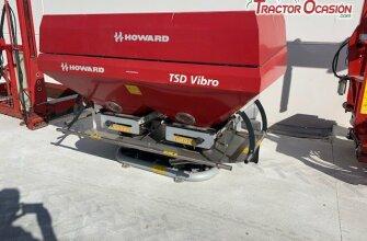 HOWARD VIBRO 1500 TSD