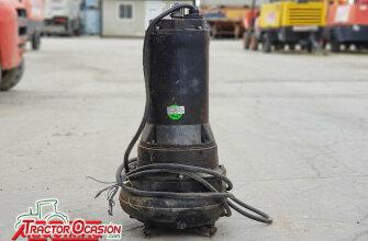 Bomba de agua marca ABS modelo AFP1045.3