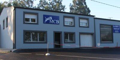 MCB Casal