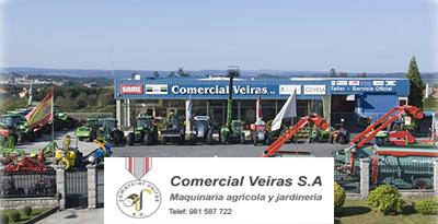 COMERCIAL VEIRAS