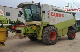 Claas Lexion 415