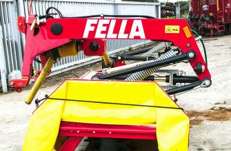 FELLA SM310-F T CC