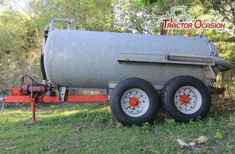 Cisterna Moga RCM8