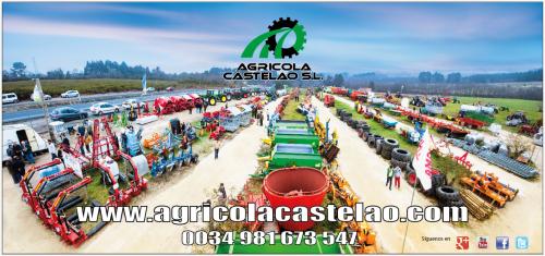 Agricola Castelao S.L.