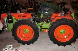 AGRIA 9900Z