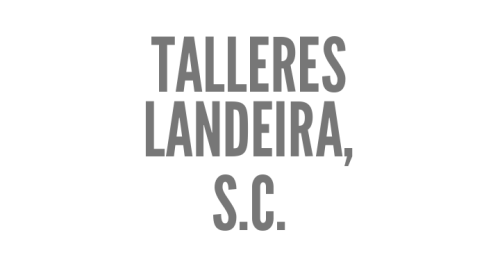 TALLERES LANDEIRA, S.C.