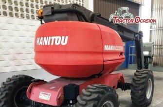 MANITOU 160 ATJ
